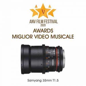 award besst video musicale