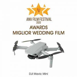 award best wedding film