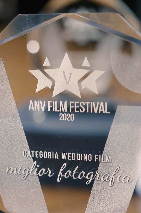 TROFEO ANV FILM FESTIVAL