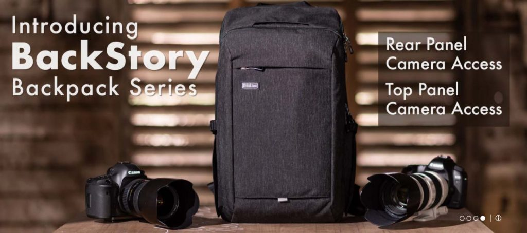 think-tank-backpack-series