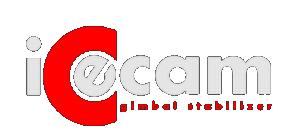 logo icecam gimbal