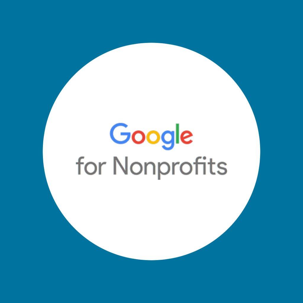 google noprofits