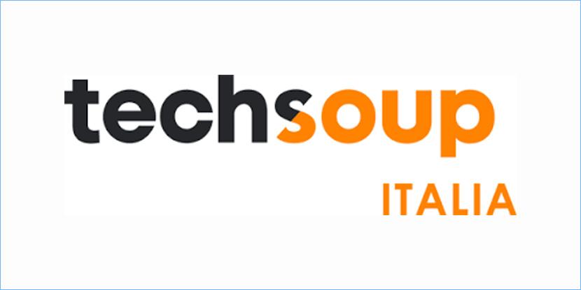 tech soup italia