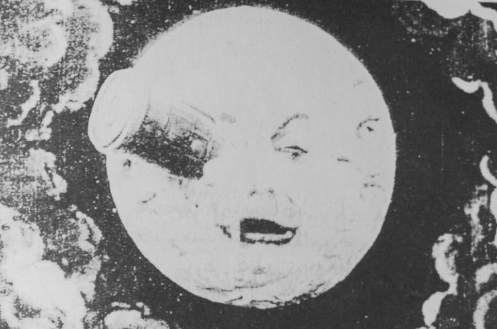 viaggio sulla luna di melies