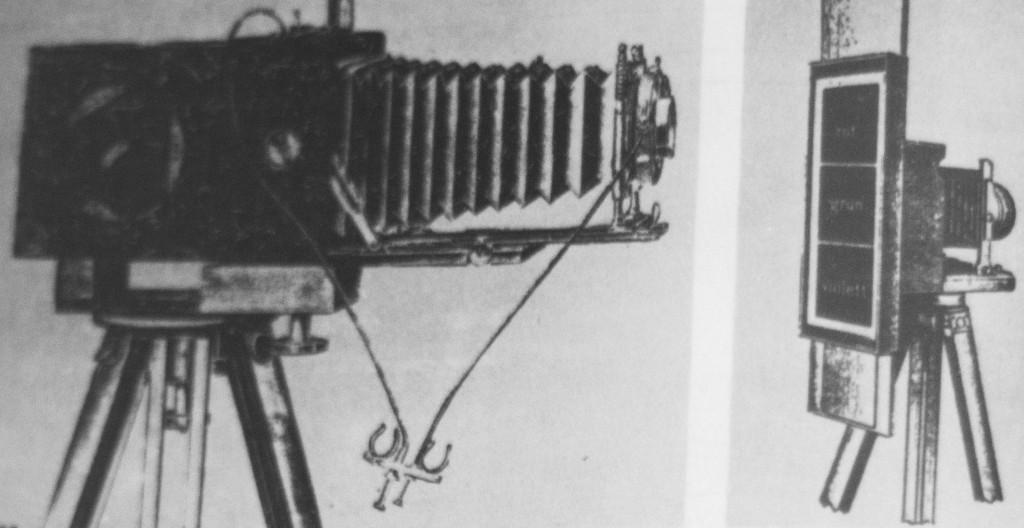 il fotocromoscopio