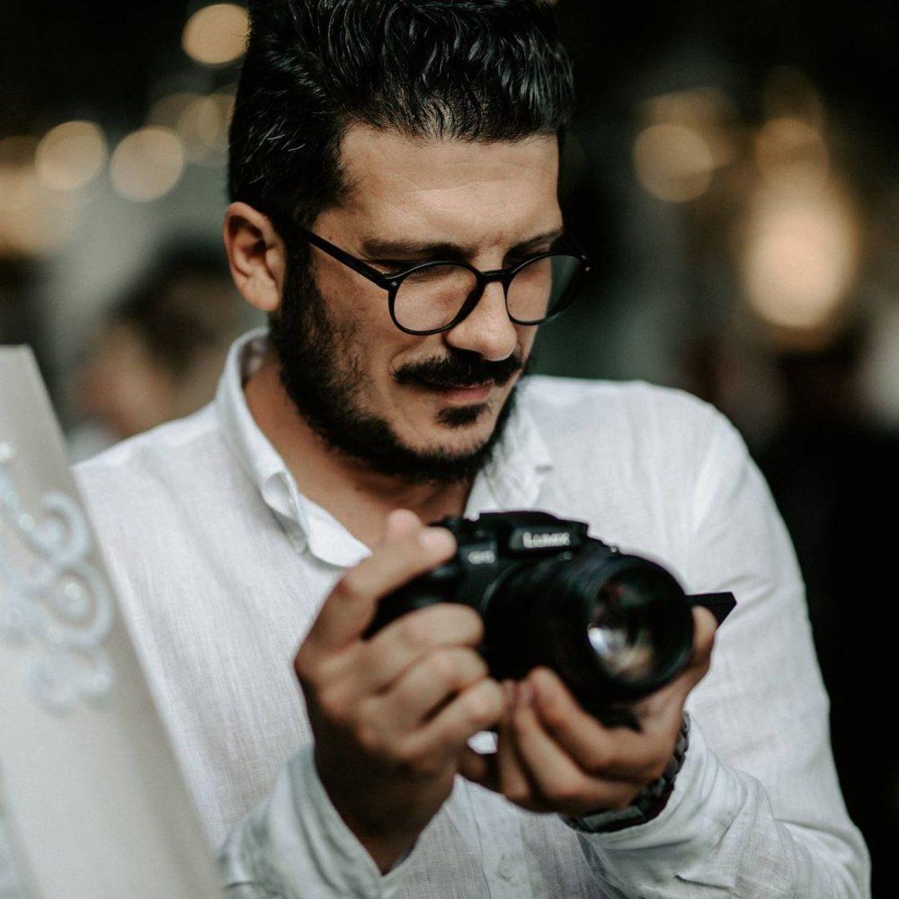 Valerio D'Andrassi